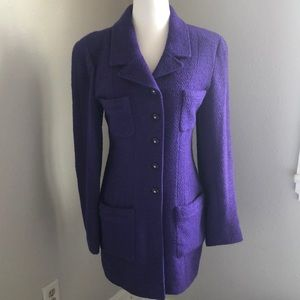 ✨ Vintage CHANEL Jacket size 40